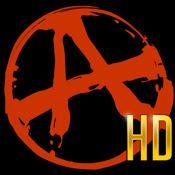 RAGE HD