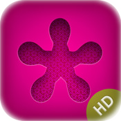 Pink Pad for iPad