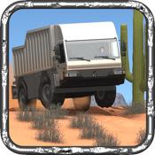 Alpine Crawler Desert