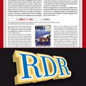 Augementer la réalité - Radar des responsables