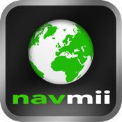 Navmii GPS Live Portugal