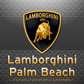 Lamborghini Palm Beach DealerApp
