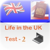 Life in the UK Citizenship Test- 2