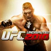 UFC® Undisputed™ 2010