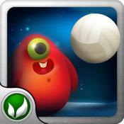 Monster Volley Pro - Multiplayer Suchtgefahr Spiel