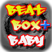 Beat-Box Baby: Voice Drum Machine