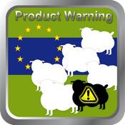 PRODUCT-DANGER - RAPEX Bericht der EU