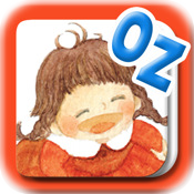 The Wizard of Oz : the Interactive Storybook for Children