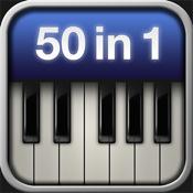 50in1 Piano