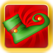 iLookChristmas: Ad Free - A holiday themed photo app