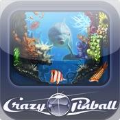 Crazy Pinball Deep Blue