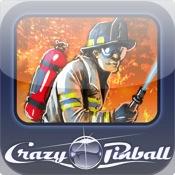 Crazy Pinball Backdraft