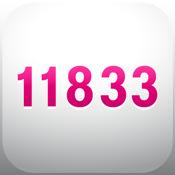 11833 mobile