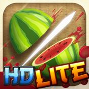 Fruit Ninja HD Lite