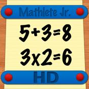 Mathlete Jr HD