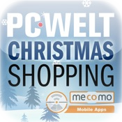PC WELT Adventskalender powered by MECOMO Mobile Apps & Content