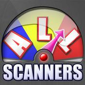 All Scanners in One: 9 Detectors & Meters