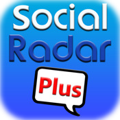 Social Radar Plus