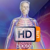 Blausen Human Atlas HD Lite