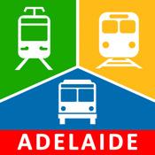 TransitTimes Adelaide