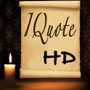 IQuote HD - Welt der Zitate