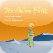 Der kleine Prinz (Text-Audio-Buch)