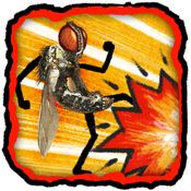 Fly Fu Pro
