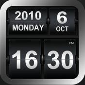 Flip Clock - Weather Forcast, Alarm Clock