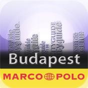 Budapest Reiseführer - Marco Polo