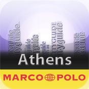 Athen Reiseführer - Marco Polo