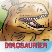 Dinosaurier - Urzeit, Echsen und Rekorde | Kinderbuch ab 5 Jahren | E-Book eBook