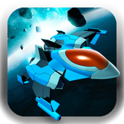 Magnetar: Space Fighter