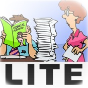 Employee Tracker Lite