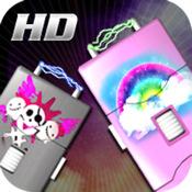 A 3D Taser HD ----Your Best 3D Stun Gun