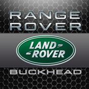 Land Rover Buckhead DealerApp