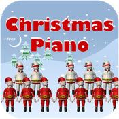A Christmas Piano Lite