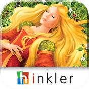 Sleeping Beauty: A Magic Fairy Tale Story Book for Kids LITE