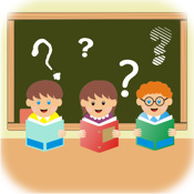 ABCville What Is That - Learn Names of Objects Found in School