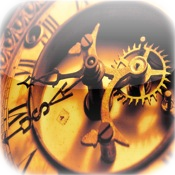 Wizard Clock