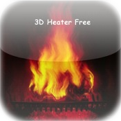 3D Heater for iPad -Free-