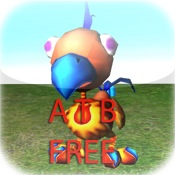 Angry Talking Bird for iPad -Free-