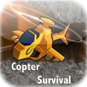 Copter Survival for iPad -Free-