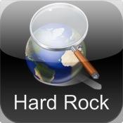 Hard Rock Radio and Video Search