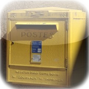 FR France Postcodes & Location Finder (Postaux Codes)