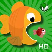Fish Food Frenzy HD