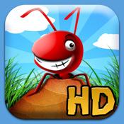 Pocket Ants HD