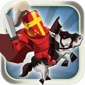 Knight's Dash