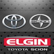 Elgin Toyota Scion DealerApp