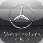 Mercedes-Benz of Reno DealerApp