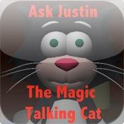 Ask Justin The Magic Talking Cat -Free-